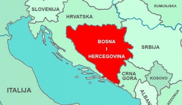 Znate li koja su najčešća imena u BiH?