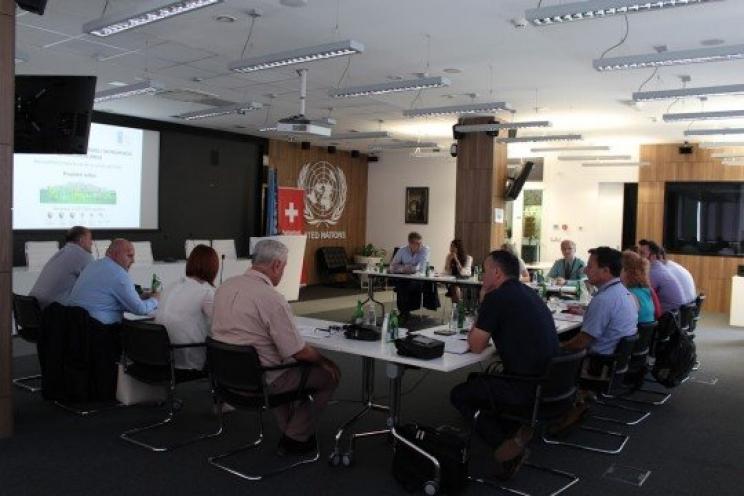 Izabrano 18 općina i gradova za prvu fazu implementacije Projekta općinskog okolišnog i ekonomskog upravljanja (MEG) vrijednu 21 milion konvertibilnih maraka