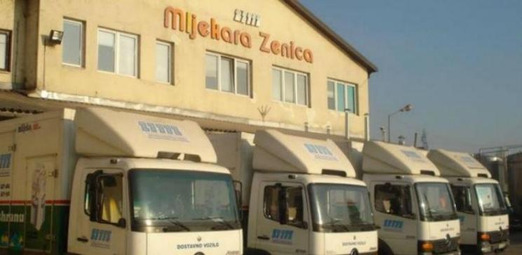 AS Group preuzeo kontrolu nad Zeničkom industrijom mlijeka – ZIM