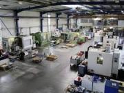 Kromatec GmbH Njemačka: Potreban radnik na CNC mašini