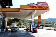 HIFA d.o.o.: Potreban prodavač goriva