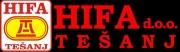 HIFA d.o.o.: Potreban vozač