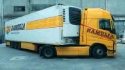Kamelia d.o.o.: Potrebni vozači u međunarodnom transportu
