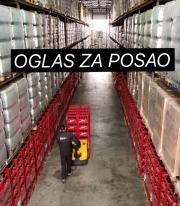 FAREX: Potrebni skladištari i viljuškaristi