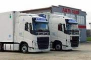 A&M Šped d.o.o. Jelah: Potrebni vozači u međunarodnom transportu