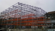 GMC d.o.o.: Potrebni montažeri metalnih konstrukcija