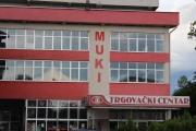 TC MUKI: Potrebne radnice u marketu
