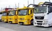 EURO LINE: Potrebni vozači kamiona
