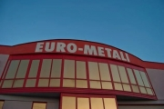 EURO-METALI: Potreban vozač