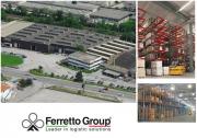 FERRETO GROUP CE: Potrebni operateri za obradu metala
